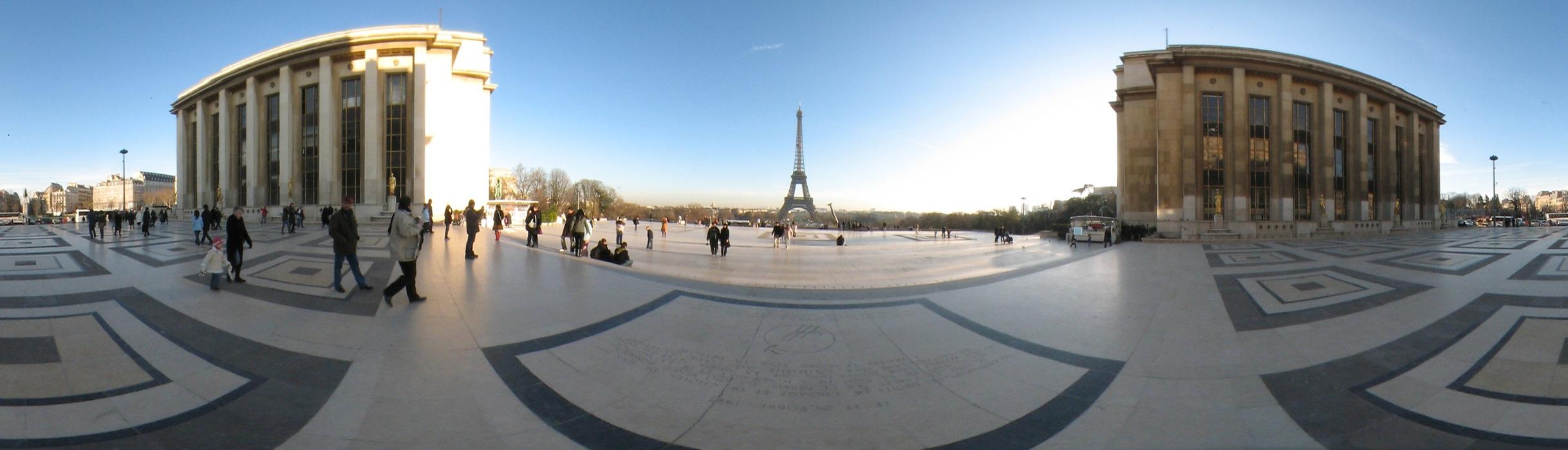 0 360 panoramic optic: